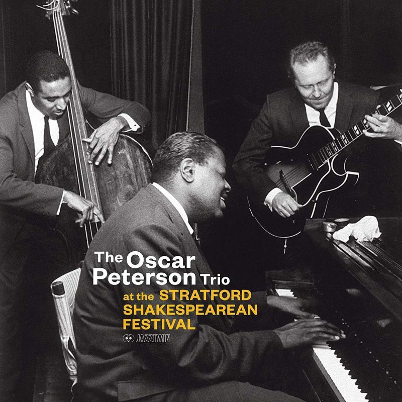 Oscar Peterson Vinyl Records Lps For Sale