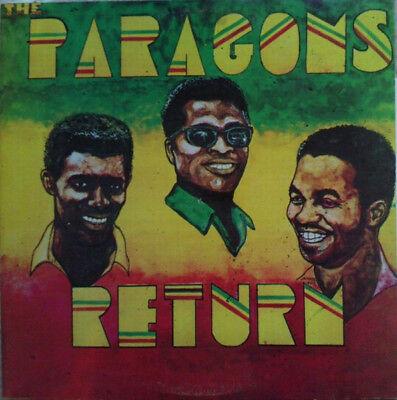 Paragons Vinyl Records Lps For Sale