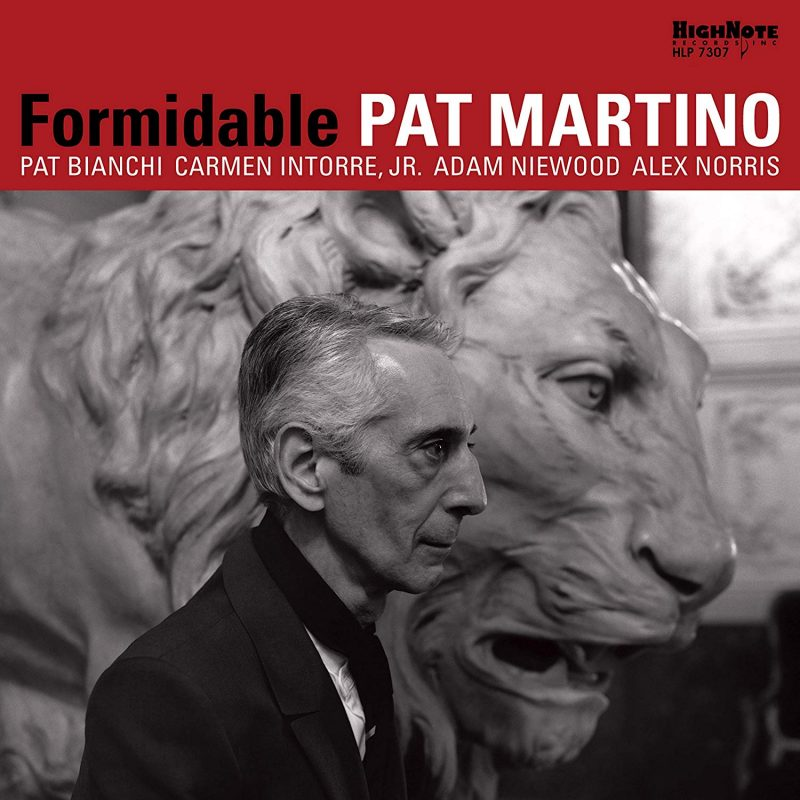 Pat Martino Vinyl Records Lps For Sale