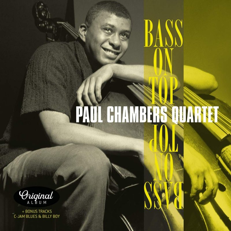 Paul Chambers Vinyl Records Lps For Sale