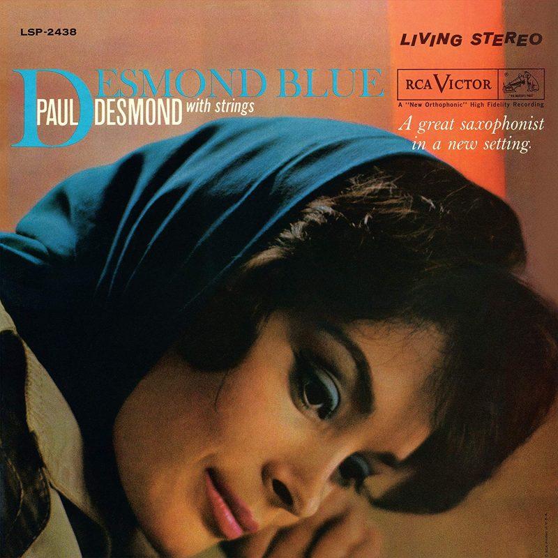 Paul Desmond Vinyl Records Lps For Sale