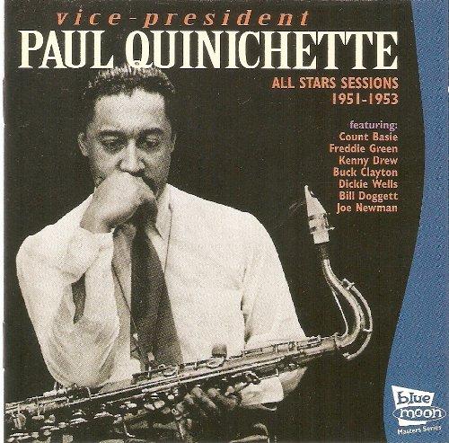 Paul Quinichette Vinyl Records Lps For Sale