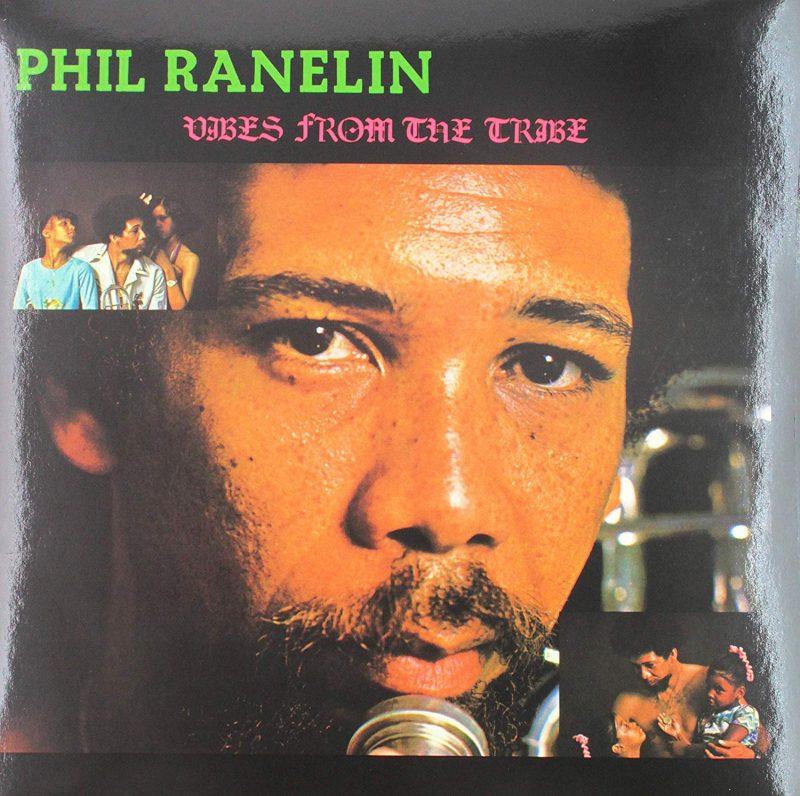 Phil Ranelin Vinyl Records Lps For Sale