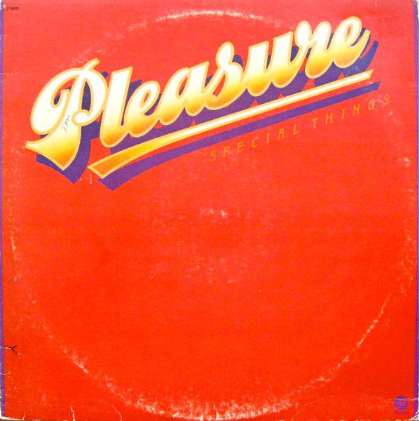 Pleasure Vinyl Record Lps For Sale