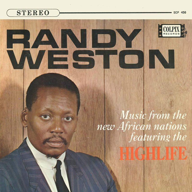 Randy Weston Vinyl Records Lps For Sale