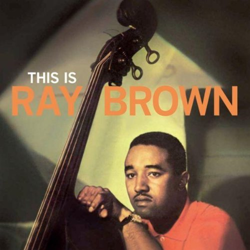 Ray Brown Vinyl Records Lps For Sale