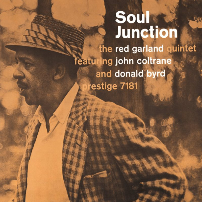 Red Garland Vinyl Records Lps For Sale