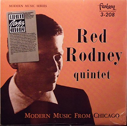 Red Rodney Vinyl Records Lps For Sale