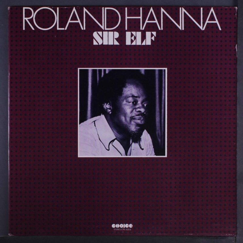 Roland Hanna Vinyl Records Lps For Sale