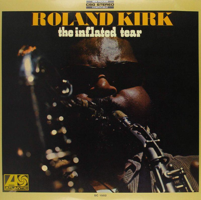 Roland Kirk Vinyl Records Lps For Sale