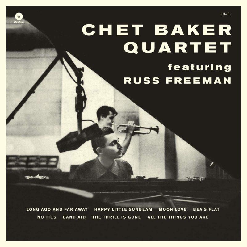 Russ Freeman Vinyl Records Lps For Sale
