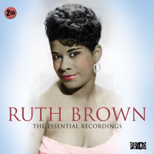 Ruth Brown Vinyl Record Lps For Sale