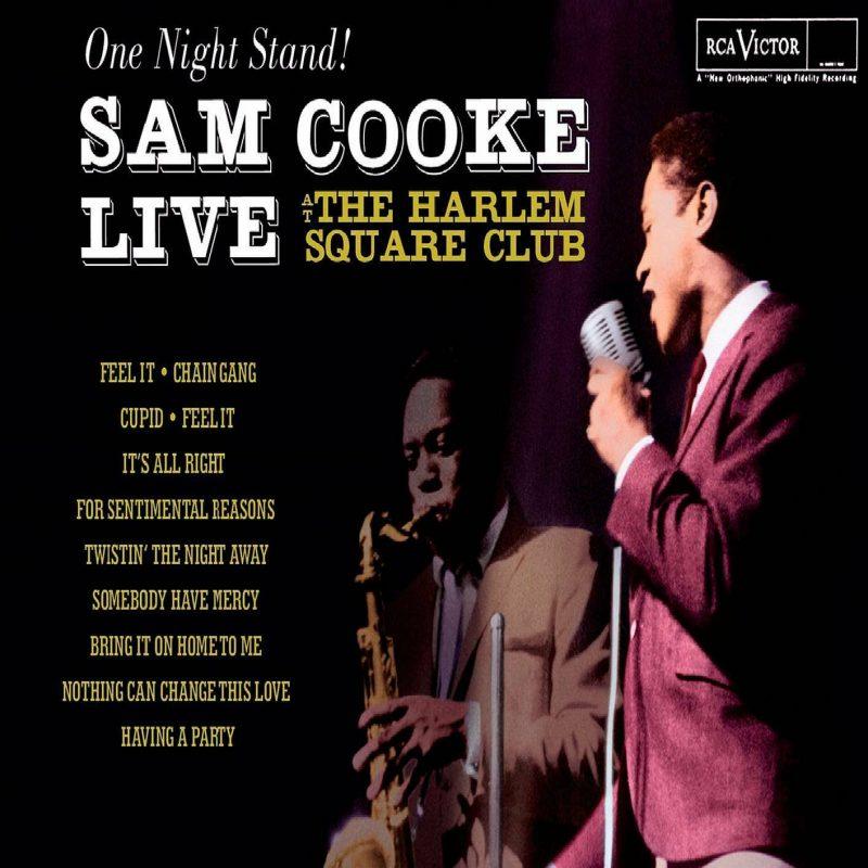 Sam Cooke Vinyl Record Lps For Sale