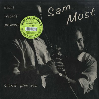 Sam Most Vinyl Records Lps For Sale