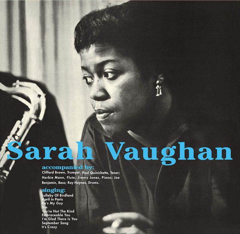 Sarah Vaughan Vinyl Records Lps For Sale