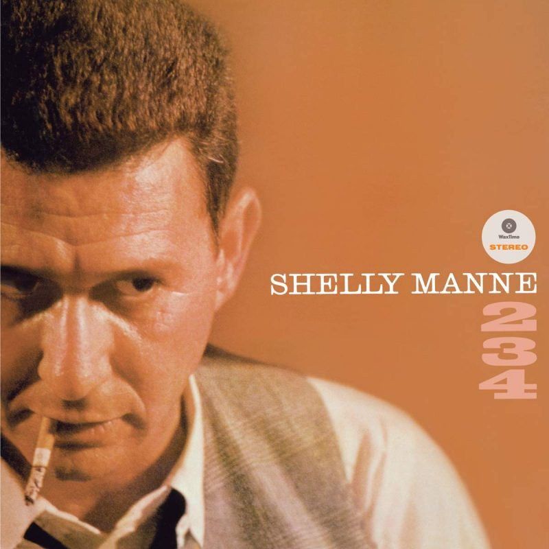 Shelly Manne Vinyl Records Lps For Sale