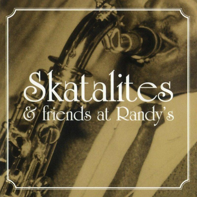 Skatalites Vinyl Records Lps For Sale