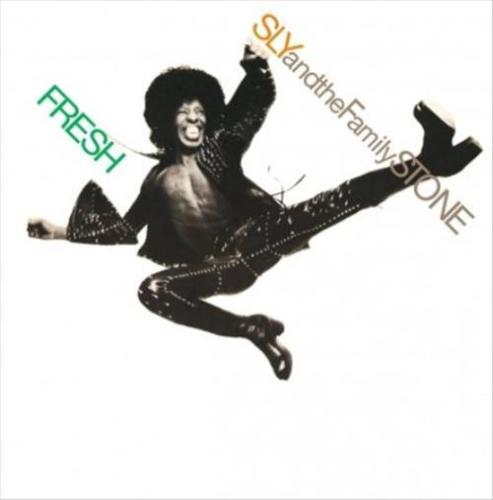 Sly & The Family Stone Vinyl Record Lps For Sale