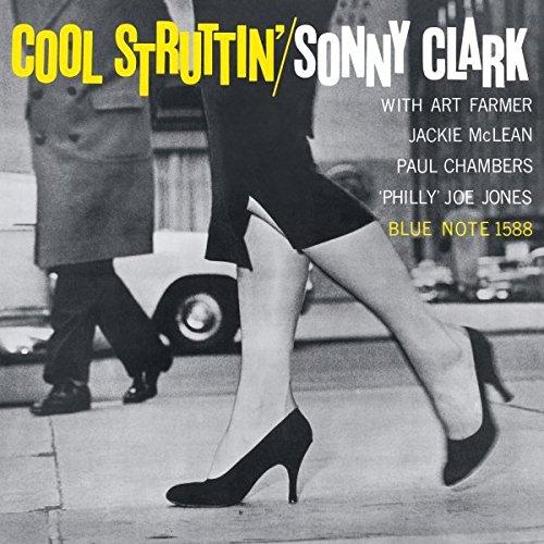 Sonny Clark Vinyl Records Lps For Sale