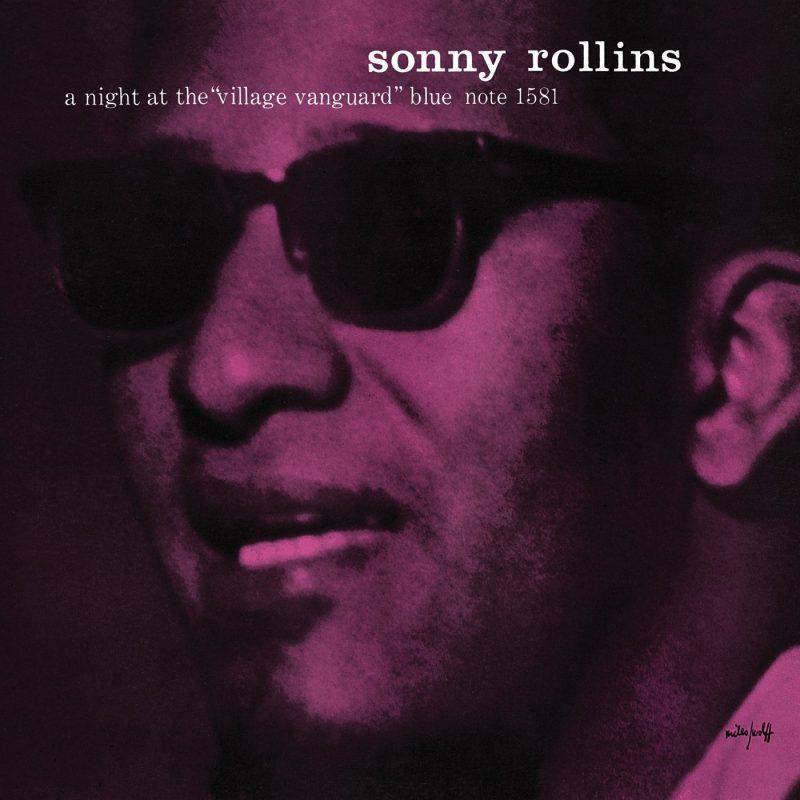 Sonny Rollins Vinyl Records Lps For Sale