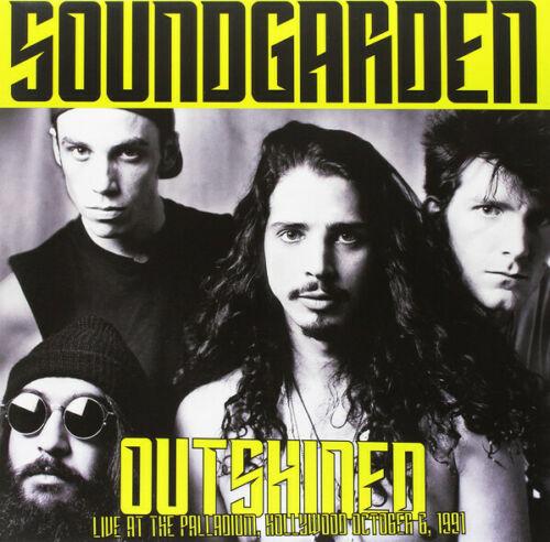 Soundgarden Vinyl Record Lps For Sale