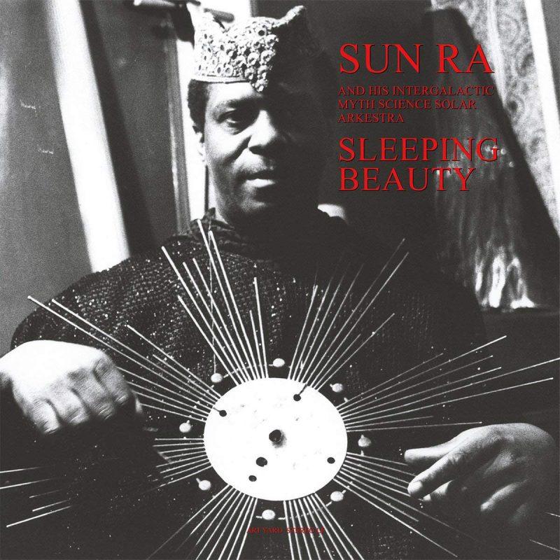 Sun Ra Vinyl Records Lps For Sale