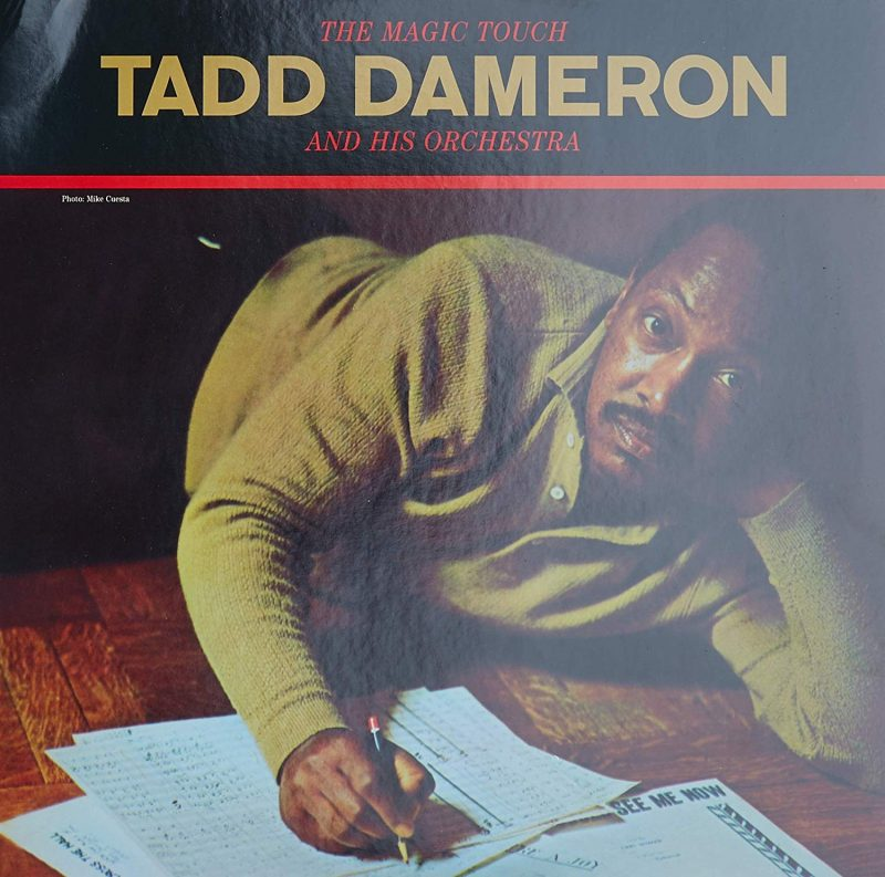 Tadd Dameron Vinyl Records Lps For Sale