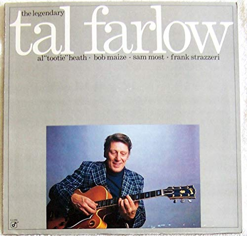 Tal Farlow Vinyl Records Lps For Sale