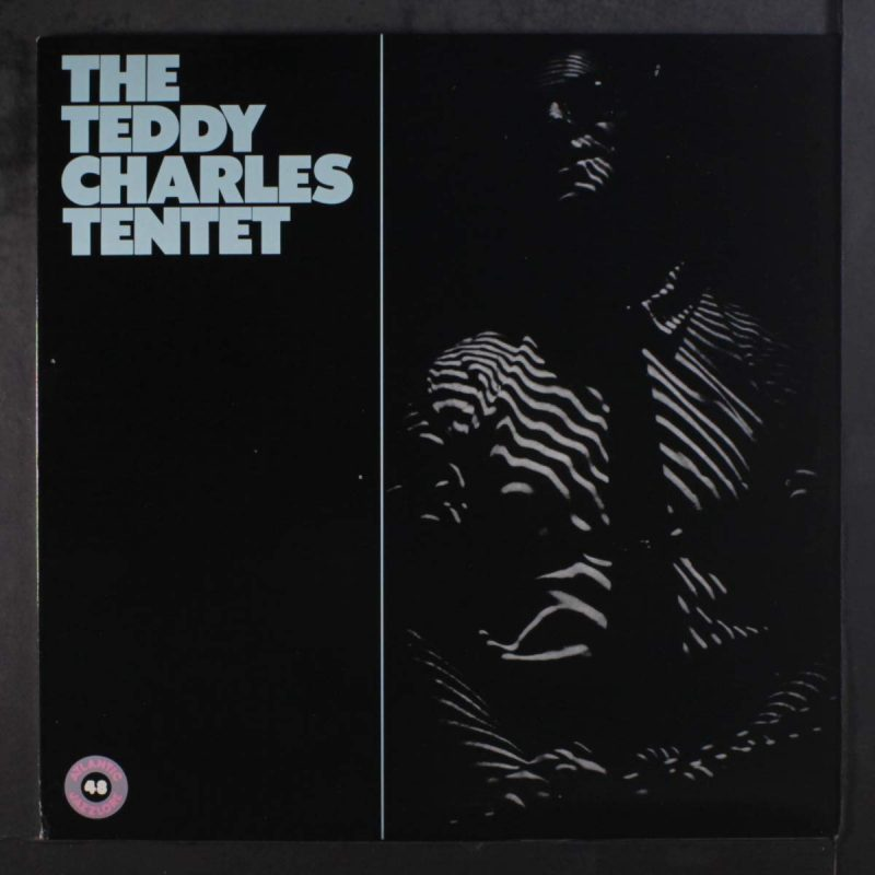 Teddy Charles Vinyl Records Lps For Sale