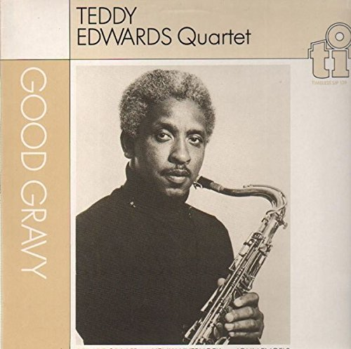 Teddy Edwards Vinyl Records Lps For Sale