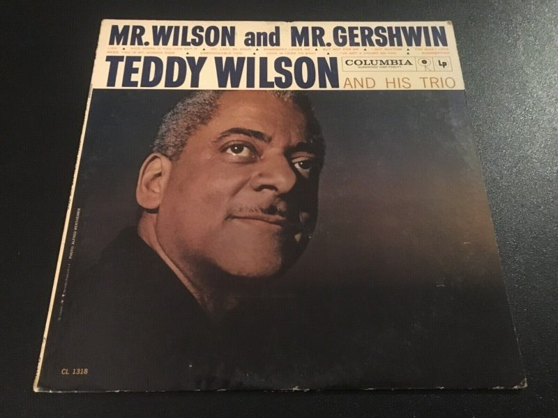 Teddy Wilson Vinyl Records Lps For Sale