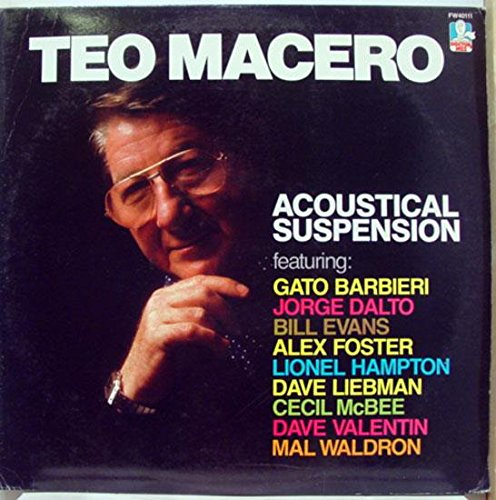Teo Macero Vinyl Records Lps For Sale