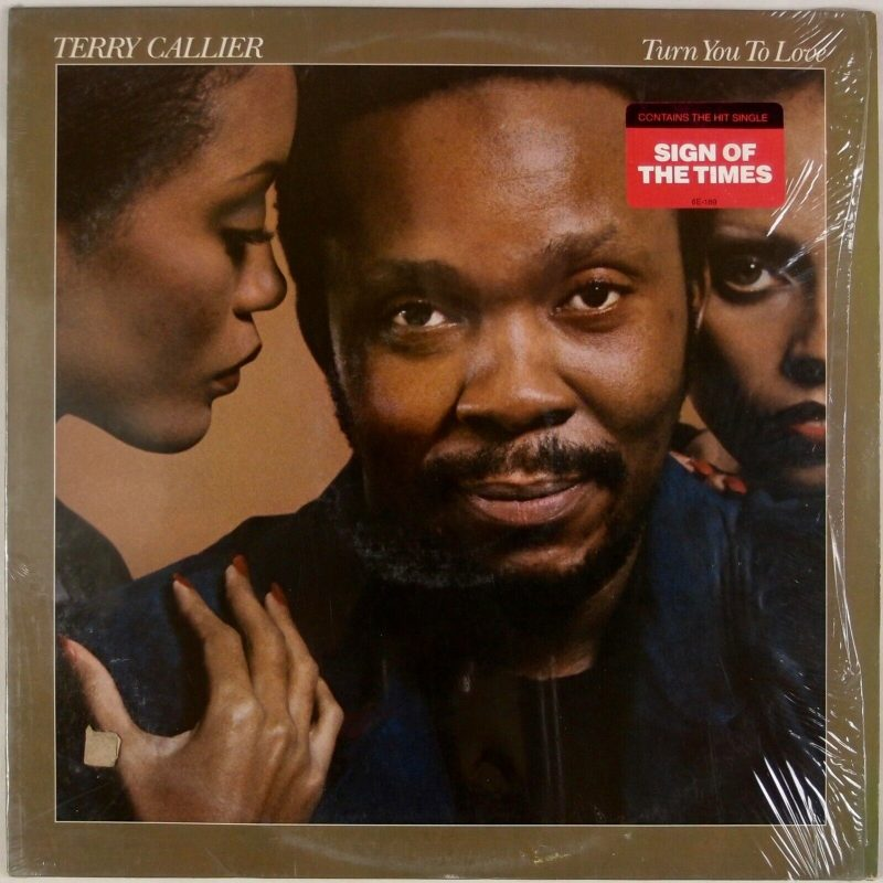 Terry Callier Vinyl Record Lps For Sale