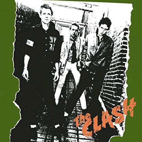 The Clash Vinyl Record Lps For Sale