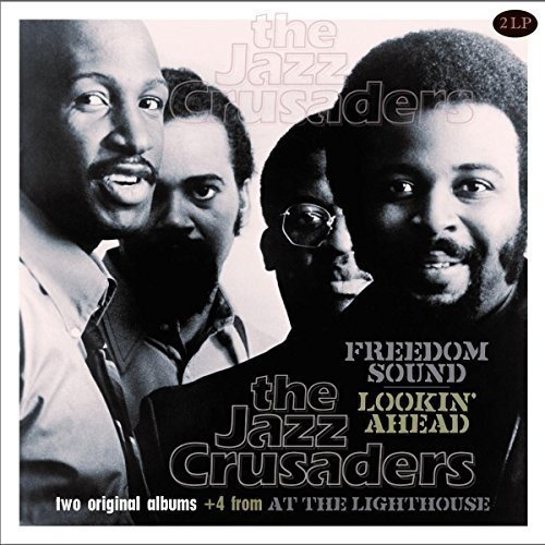 The Jazz Crusaders Vinyl Records Lps For Sale