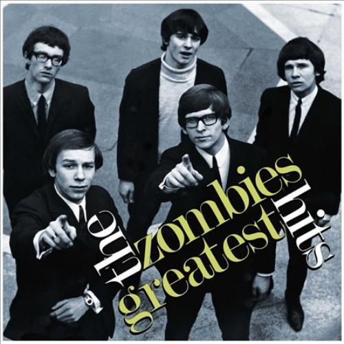 The Zombies Vinyl Record Lps For Sale