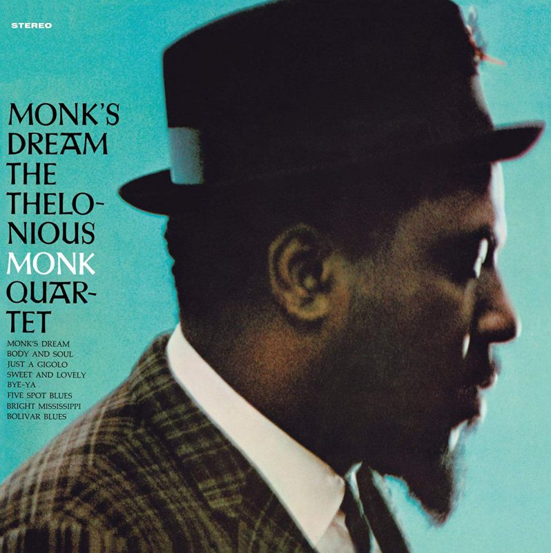 Thelonius Monk Vinyl Records Lps For Sale