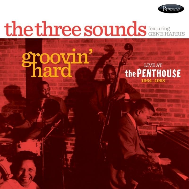 Three Sounds Vinyl Records Lps For Sale
