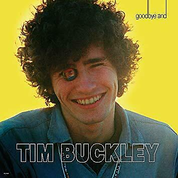 Tim Buckley Vinyl Record Lps For Sale