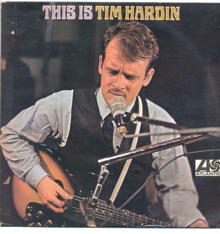 Tim Hardin Vinyl Record Lps For Sale