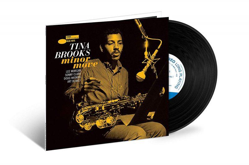 Tina Brooks Vinyl Records Lps For Sale
