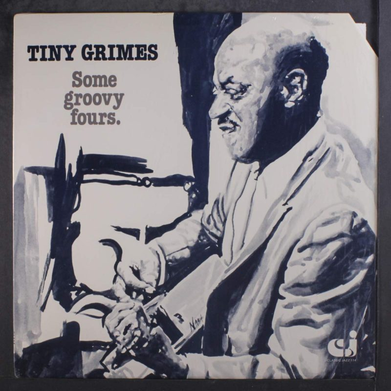 Tiny Grimes Vinyl Records Lps For Sale