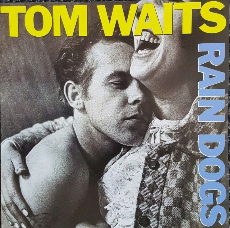 Tom Waits Vinyl Record Lps For Sale