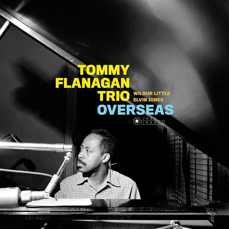 Tommy Flanagan Vinyl Records Lps For Sale