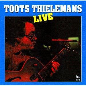Toots Thielemans Vinyl Records Lps For Sale