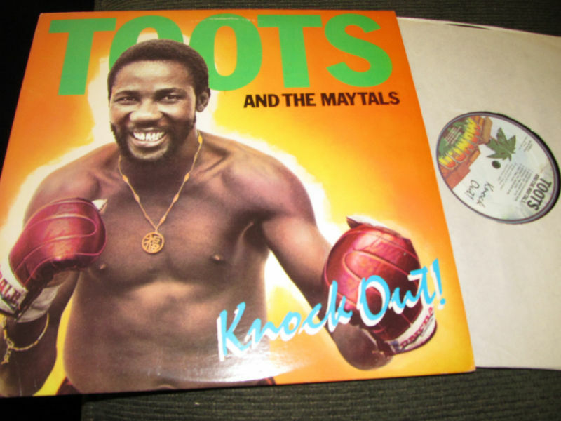 Toots The Maytalls Vinyl Records Lps For Sale