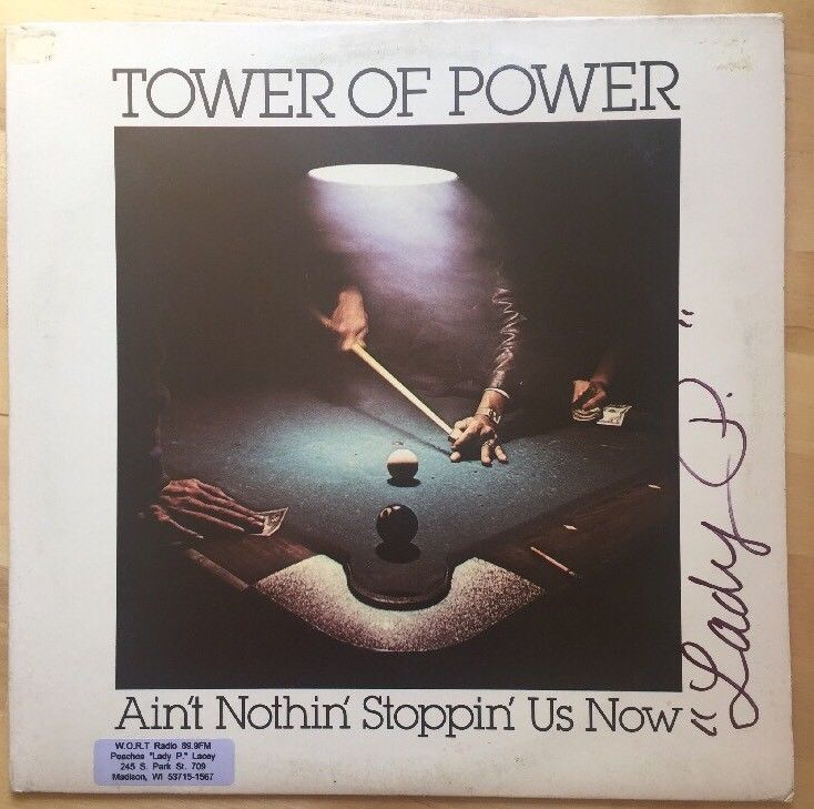Tower Of Power Vinyl Record Lps For Sale