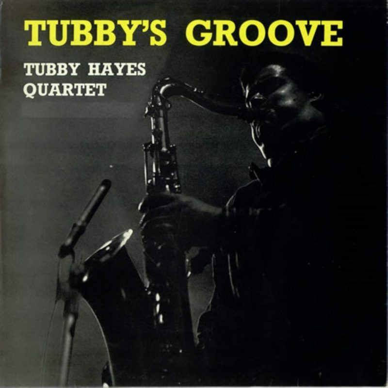 Tubby Hayes Vinyl Records Lps For Sale
