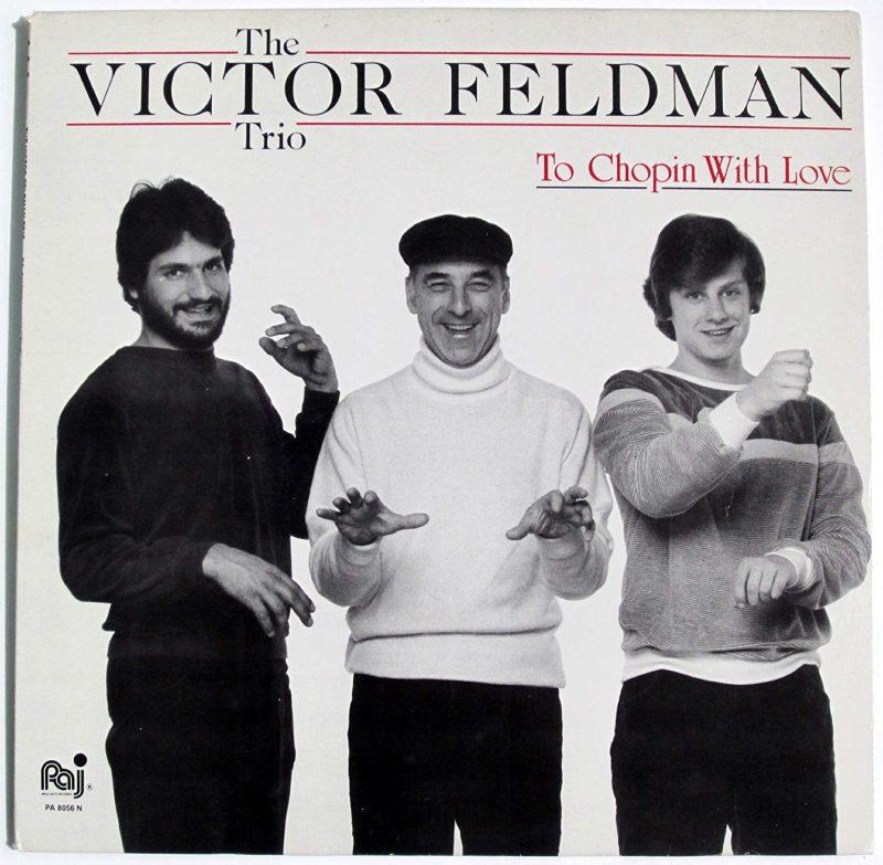 Victor Feldman Vinyl Records Lps For Sale
