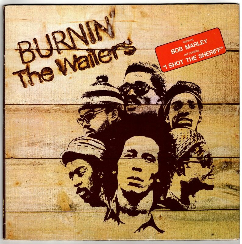 Wailers Vinyl Records Lps For Sale